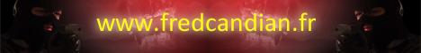 site de Frederic Candian